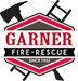 Garner Fire-Rescue Logo